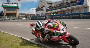 Creg ny Baa Courtesy of IOMTTbreaks.com